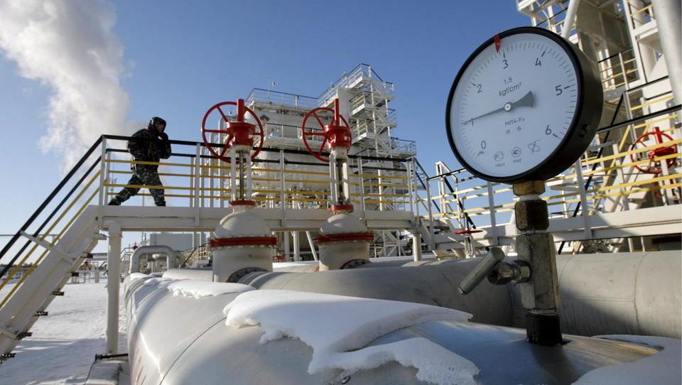 Werden Russlands Ölfelder bald von ausländischen Unternehmen dominiert?