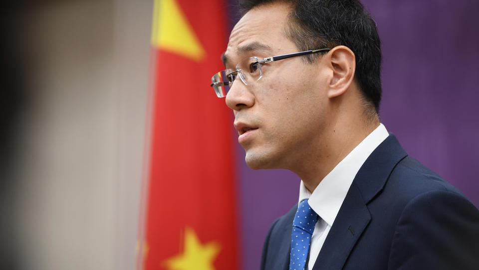 """China kündigt Schwarze Liste für """"unzuverlässige"""" Firmen an"""