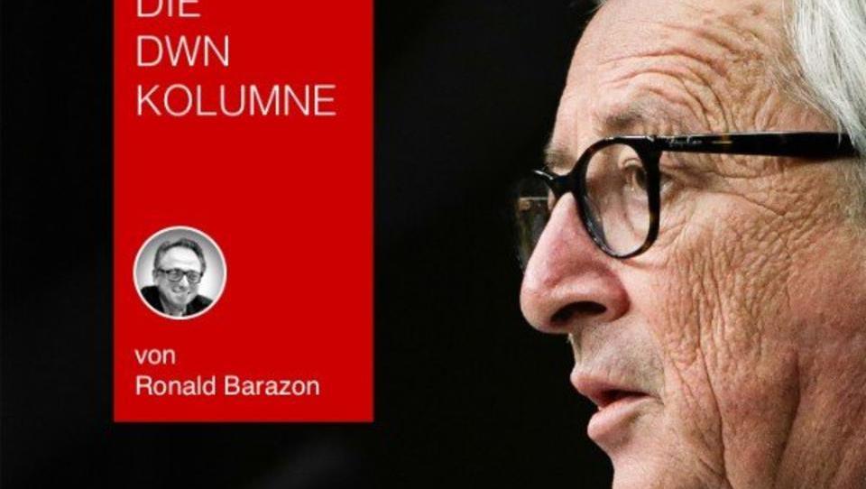 Europawahl: Auf den künftigen Kommissionspräsidenten kommen große Herausforderungen zu