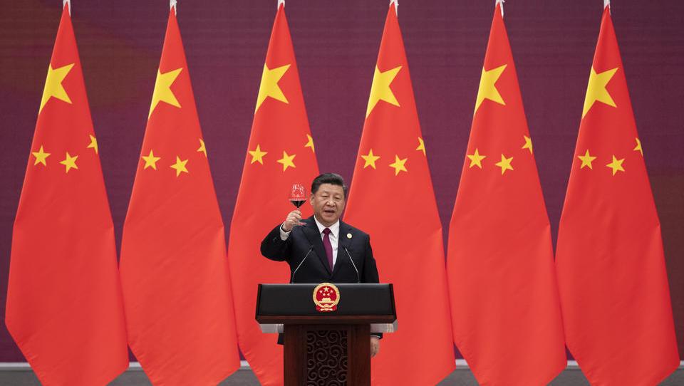 Seltene Erden: Chinas schärfste Waffe im Handelskrieg