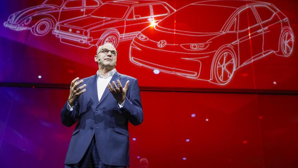 Studie: VW spart hunderte Millionen durch Sammelklagen
