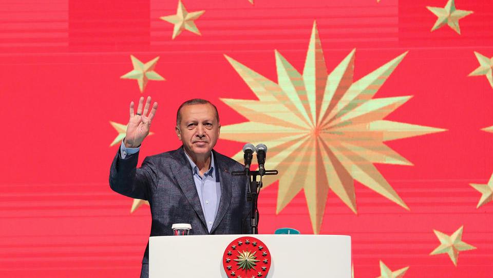 Rutscht nach Venezuela auch die Türkei in die Hyperinflation?