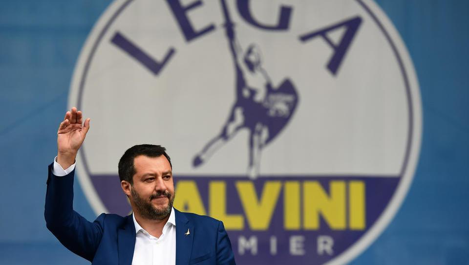 EU bereitet offenbar Milliarden-Strafe gegen Italien vor