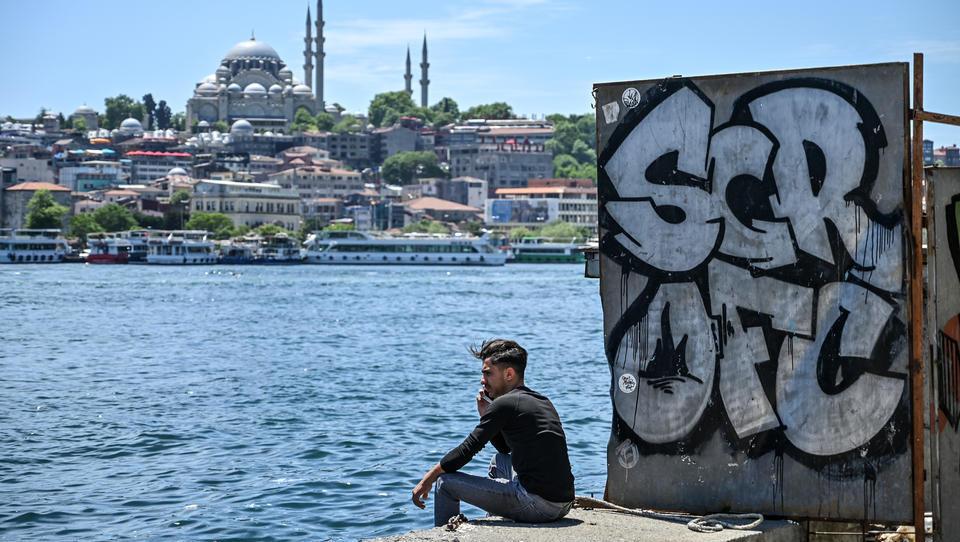 Die Türkei steckt in der Rezession
