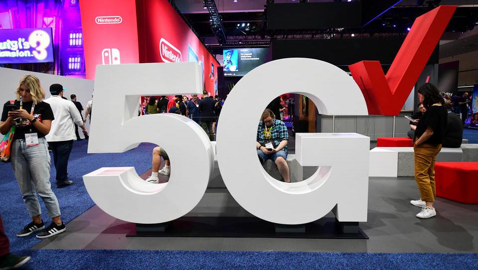 5G-Frequenzen: Teilnehmer klagen gegen Umstände der Versteigerung
