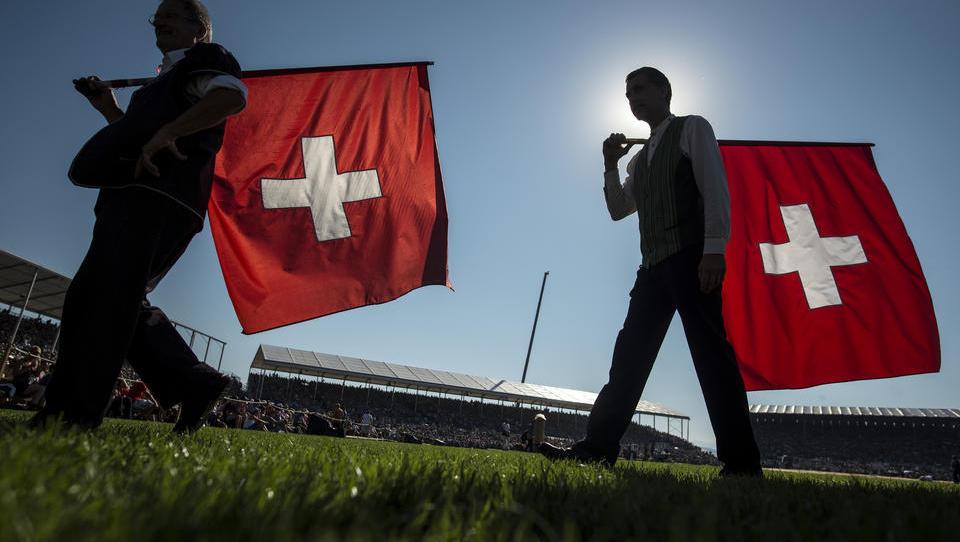 Schweiz verweigert der EU Unterschrift für Rahmenabkommen