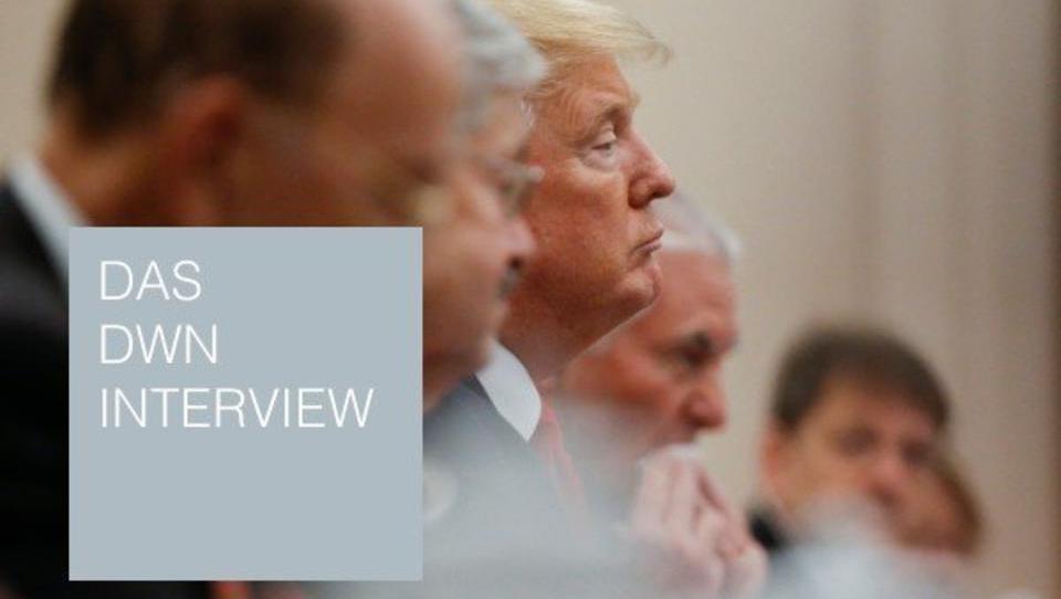 """""""Peking wird sich dem Druck des Weißen Hauses nicht beugen"""""""