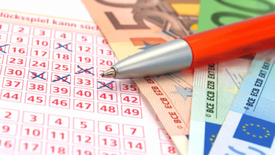 Wie auch Vater Staat am Glücksspiel mitverdient