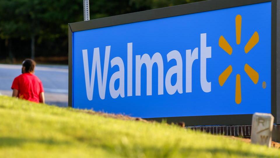 Kann Walmart auch im Internet Fuß fassen?