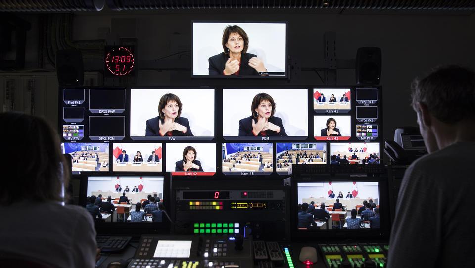 Kampf um medialen Einfluss: USA lancieren globales Programm auf Mandarin