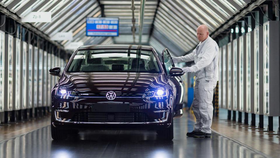 Schätzungen: Elektroautos werden in Deutschland zwischen 70.000 und 160.000 Stellen kosten