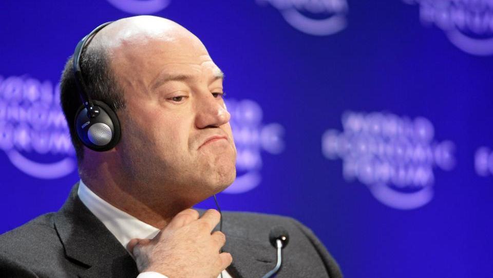 Investmentbanker jubelt: Corona-Virus beschleunigt Niedergang des Bargelds