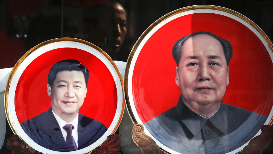 """China will """"zivilisiertes"""" Internet im Sinne der Kommunistischen Partei durchsetzen"""