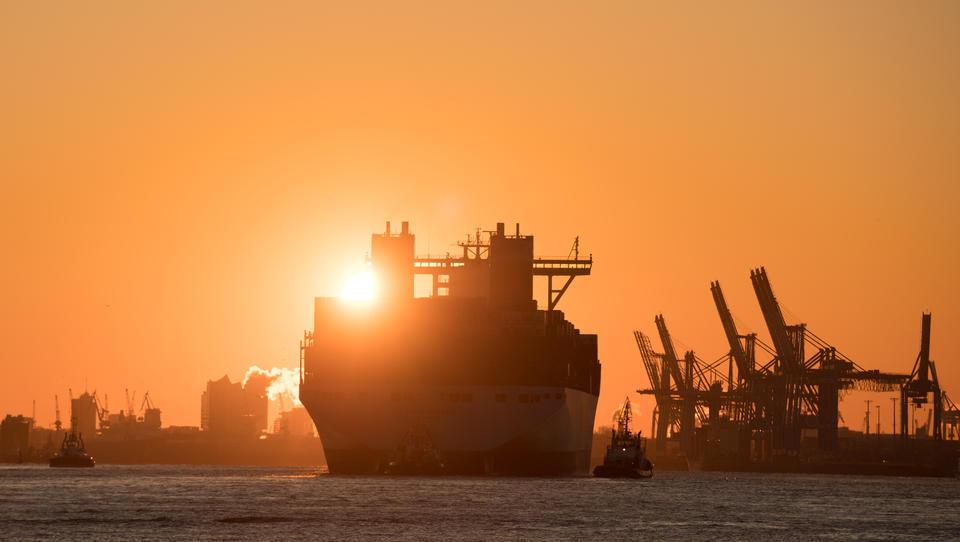 """""""Wir werden eine Mega-Preissteigerung bekommen"""": Großhändler warnen vor Lieferketten-Chaos"""