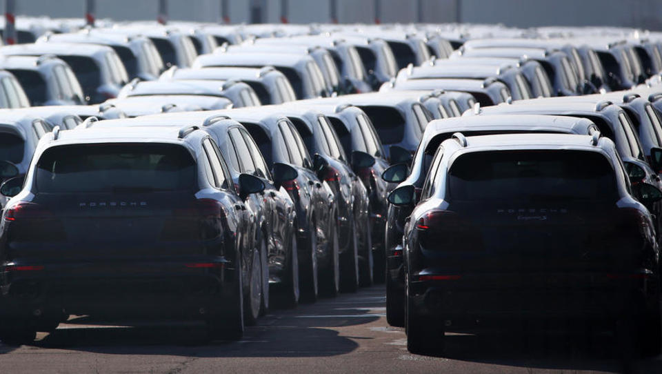 Ausgerechnet während Corona: Noch nie ist die PS-Zahl bei Neuwagen so stark gestiegen