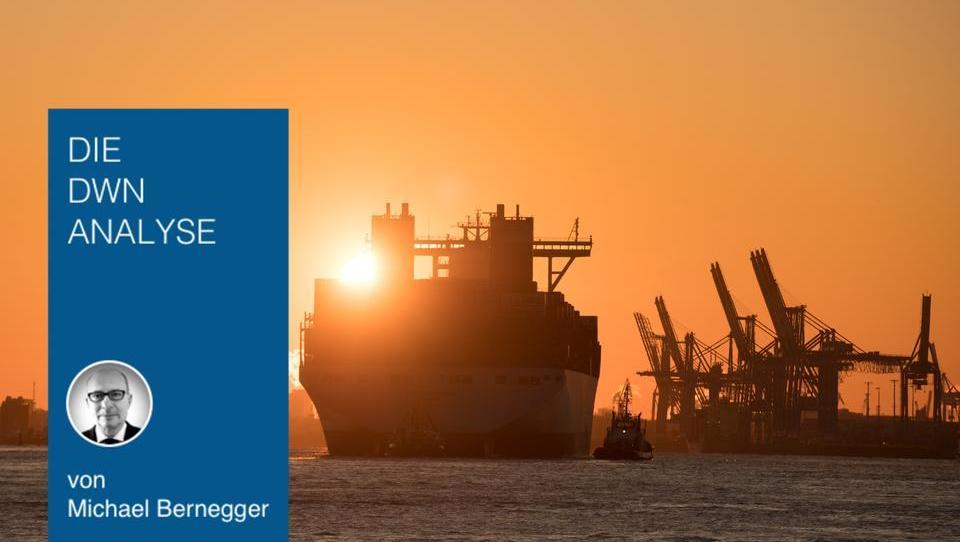 Götterdämmerung im Welthandel: Deutschlands Industrie wird im Machtkampf zwischen Washington und Peking zerrieben