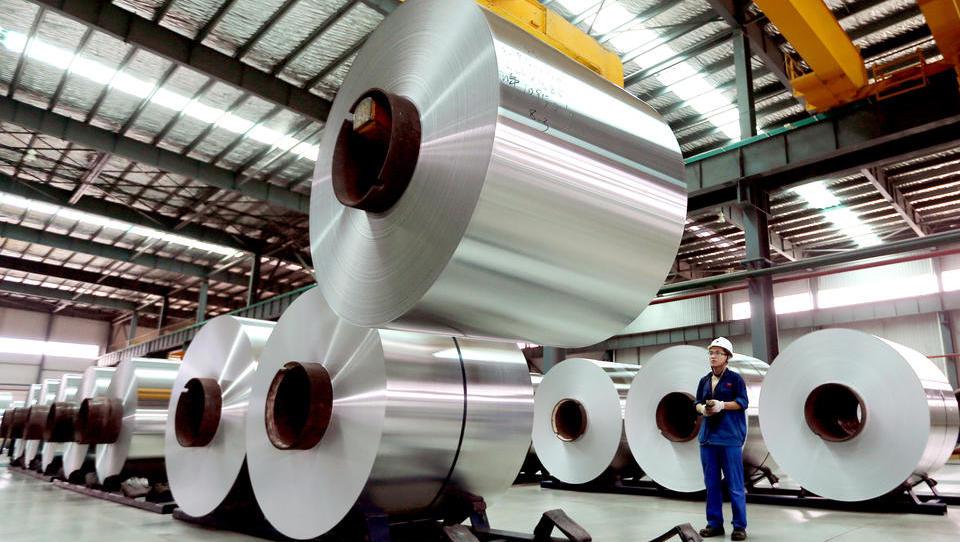 China meldet stärksten Anstieg der Erzeugerpreise seit zwölf Jahren