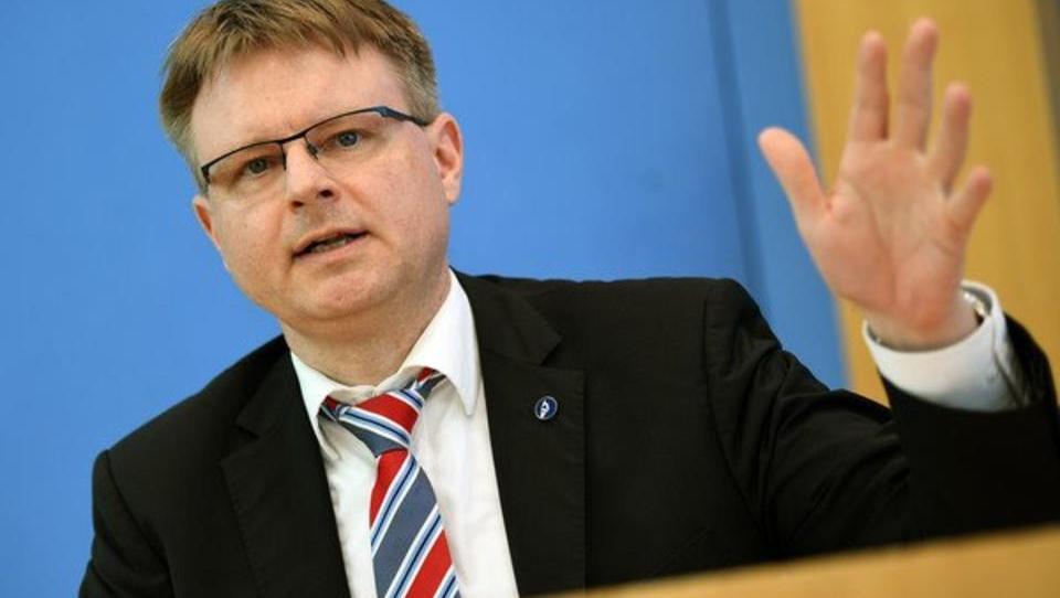 Ökonom gibt Entwarnung: Deutschland steckt nicht in der Rezession