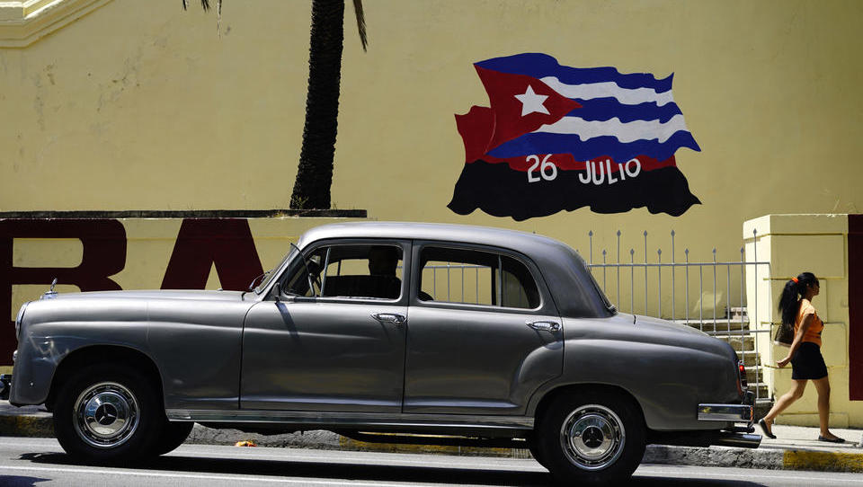 Spanien will seine Unternehmen auf Kuba gegen US-Klagen schützen
