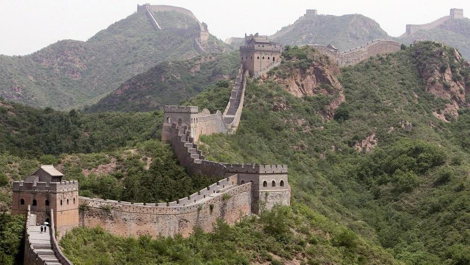 Biden-Regierung hilft China, Verantwortung für Corona-Virus zu vertuschen