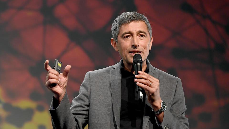 ARD-Ikone Yogeshwar kritisiert auf ZDF Stimmung gegen Virologen