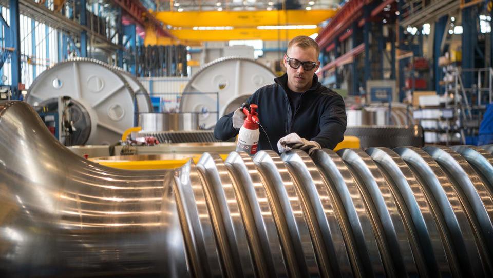 Rezession in der Industrie: Baden-Württemberg fordert Ausweitung der Kurzarbeit