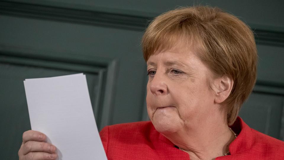 Einzelhandel am Ende: Drei Oberbürgermeister senden Brandbrief an Merkel