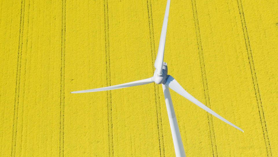 Wartet bei erneuerbaren Energien eine riesige Blase auf das Platzen?