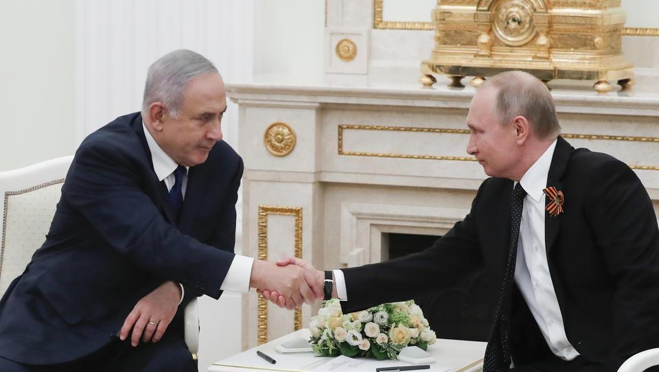 Putin lässt Syrien-Deal mit Netanjahu platzen, weil dieser nicht mehr Premier ist – Bennett unter Druck