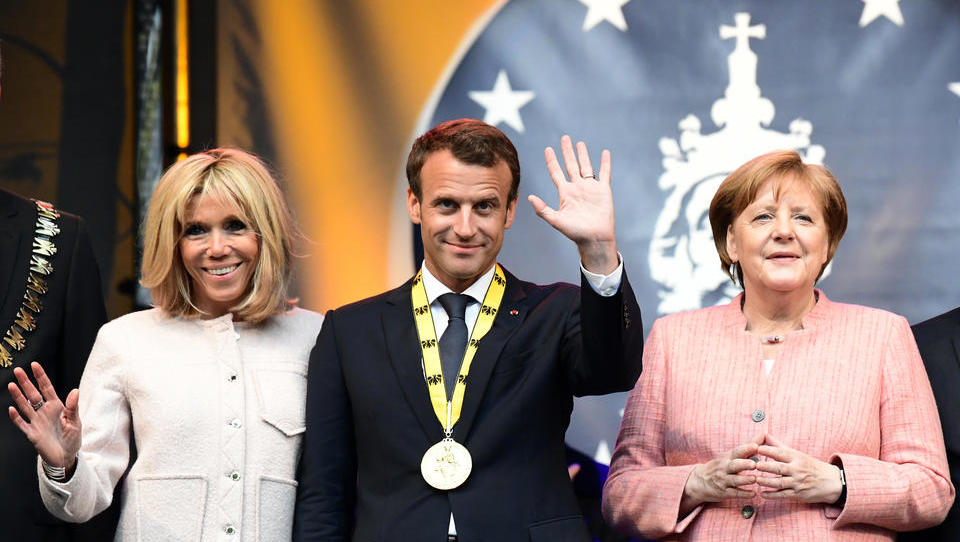 Deutschland stottert: Wird Frankreich der neue Wirtschaftsmotor der EU?