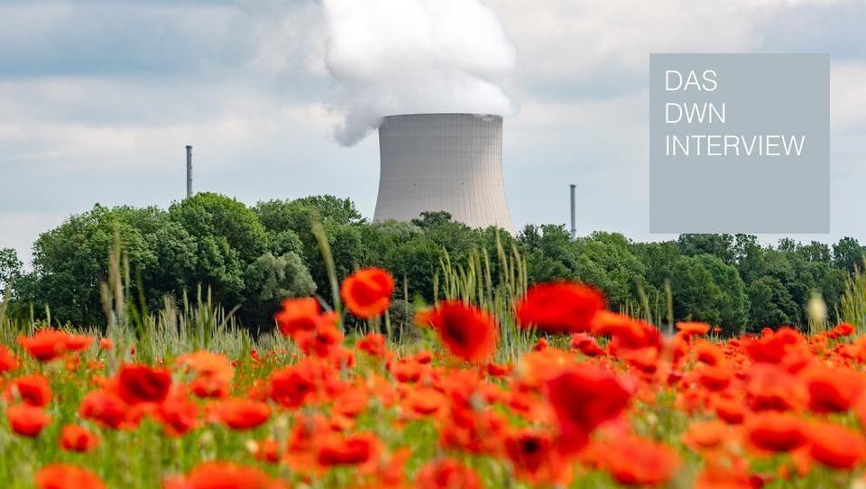 """""""Technologietransfer ist immer die Folge einer verfehlten Politik"""" - wie Nuklear-Innovationen aus Deutschland verdrängt werden"""