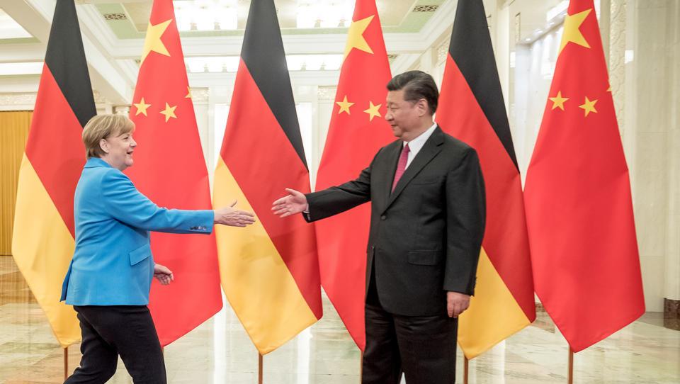 China führt digitalen Impfpass ein – Deutschland und EU werden folgen