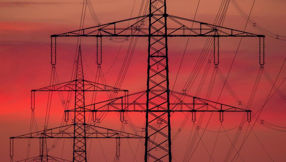 Der Strompreis springt von Allzeithoch zu Allzeithoch