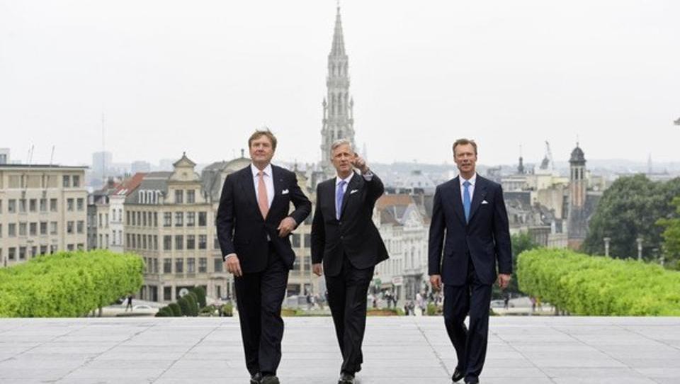 EU untersucht Steueroasen Luxemburg und Niederlande
