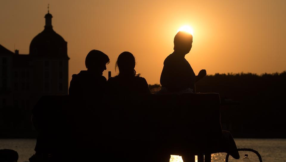 Tourismus-Boom in Deutschland: Zehntes Rekordjahr in Folge