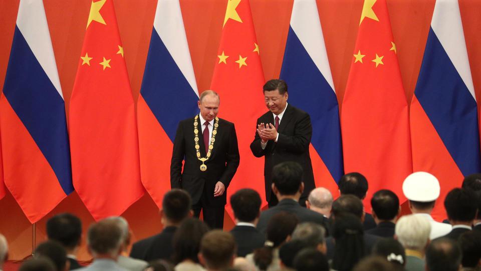 Russland begibt erstmals Staatsanleihe in chinesischen Renminbi