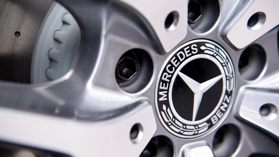 Daimler: Zwei Drittel aller geplanten Stellenstreichungen finden in Deutschland statt