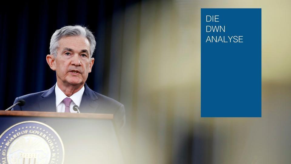 Digitaler Dollar: Fed-Chef meint, er habe keine Eile – doch das stimmt nicht