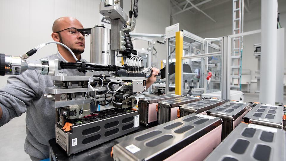 Shootingstar der deutschen Batterie-Branche wird nach Amerika verkauft