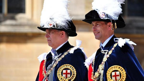 Neue Festnahme im Epstein-Skandal: Für Prinz Andrew könnte es brenzlig werden