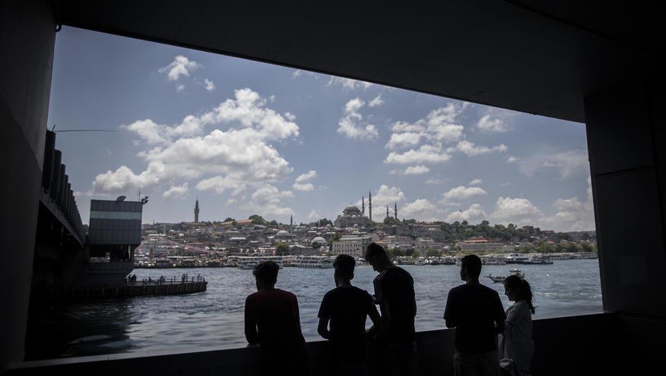 Hedgefonds-Veteran: Finanzkrise in der Türkei wird nach Europa überschwappen