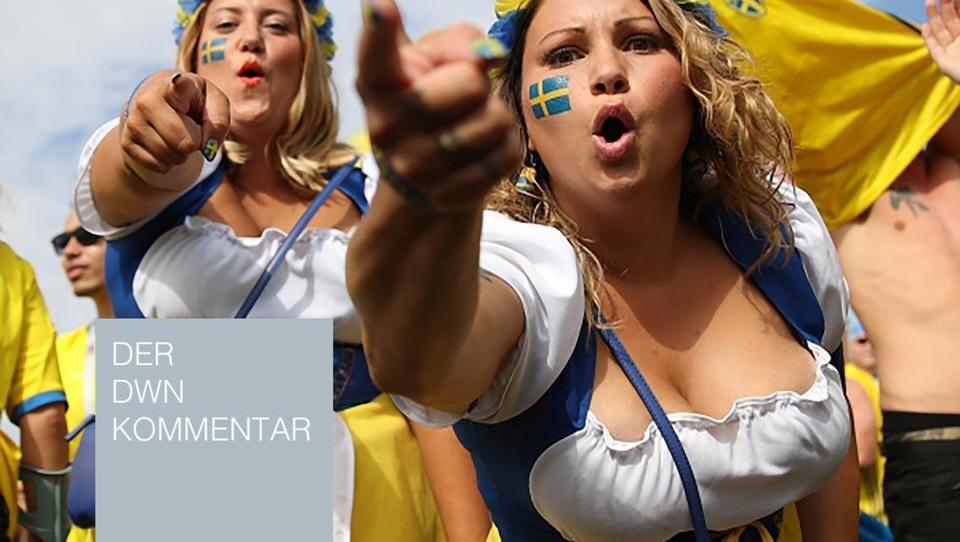 Verzerrte Statistiken, verschleierte Tatsachen: Wie die deutschen Medien Schwedens Corona-Politik verunglimpfen