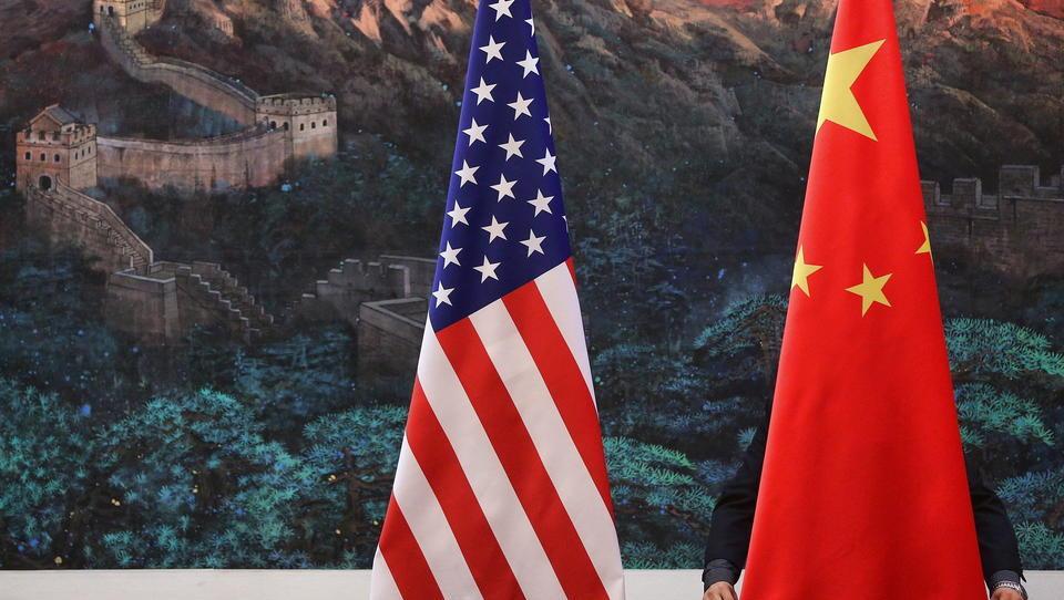 Corona-Sammelklage: USA fordern über 20 Billionen von China