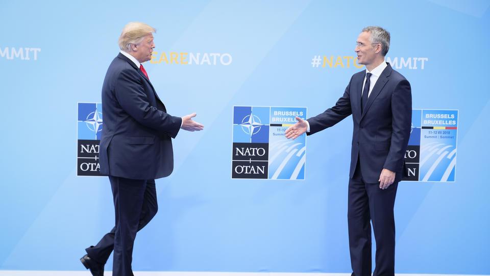 Trump setzt sich durch: Deutschland muss deutlich mehr Geld in Nato-Haushalt einzahlen
