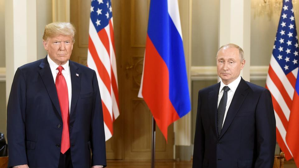 Große Verwirrung in Washington: Russland-Dossier gegen Trump war eine Lüge