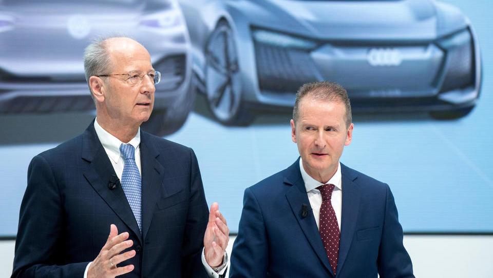 Staatsanwaltschaft Braunschweig klagt Volkswagen-Spitze an