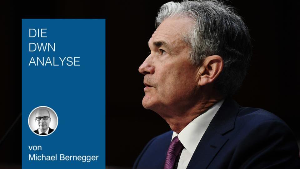 Handelskrieg nur Auslöser: Ursache der Rezession ist verfehlte Geldpolitik der Notenbanken