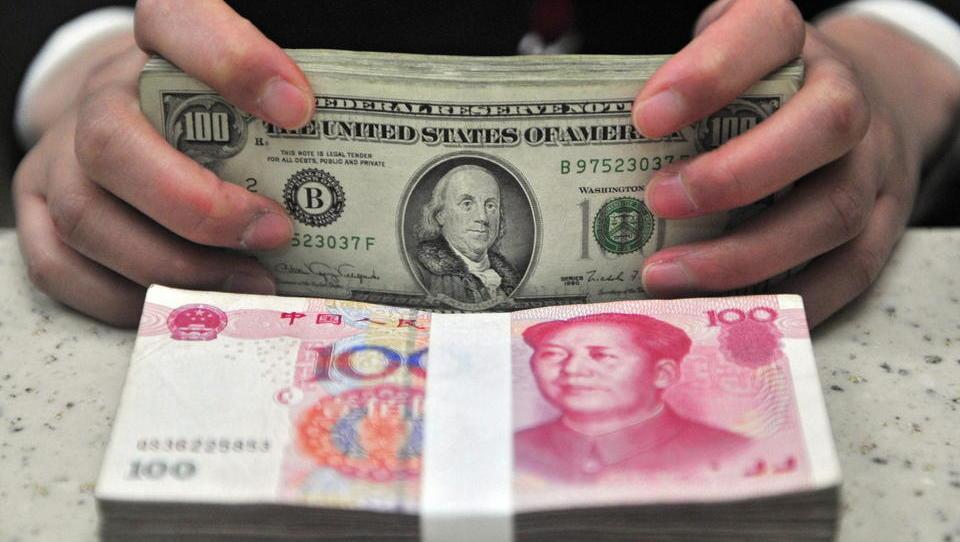 Geopolitik und Finanzsystem: Worum es beim Konflikt zwischen China und den USA wirklich geht