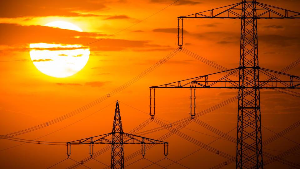 Wussten Sie, dass Europa am vergangenen Freitag haarscharf an einem massiven Stromausfall vorbeigeschrammt ist?