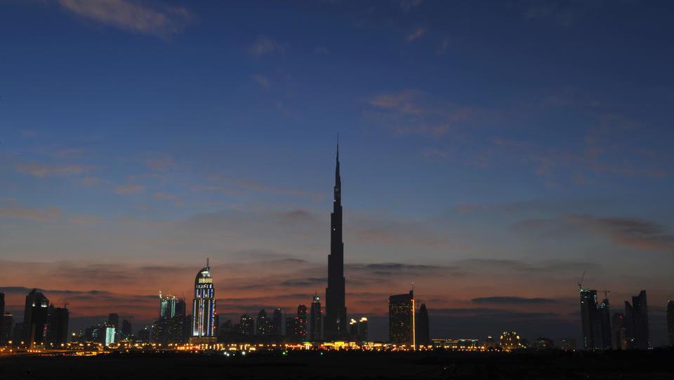 Böses Omen für die Weltwirtschaft: Der Erbauer des weltgrößten Wolkenkratzers ist pleite